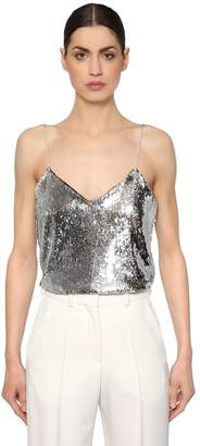 Racil Sequined Tank Top
