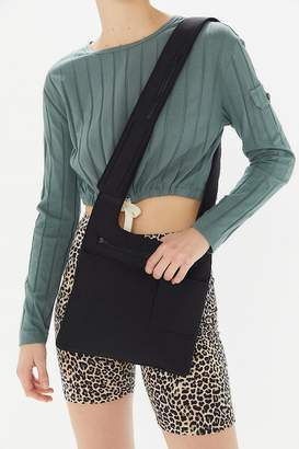Urban Outfitters Blayne Flat Crossbody Bag