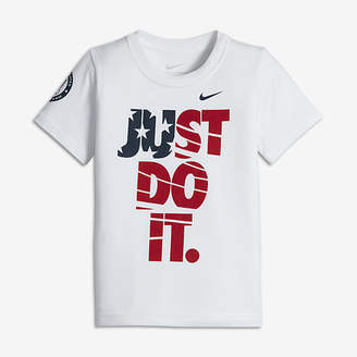 Nike Team USA Just Do It Little Kids' (Boys') T-Shirt