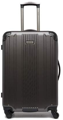 "Kenneth Cole Reaction Gramercy 24"" 4 Wheel PAP Upright Suitcase"
