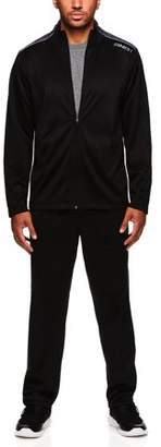 AND 1 AND1 Men's Buzzer Beater Fleece Tracksuit