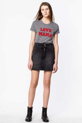 c0da9851 Zadig & Voltaire Women's Tees And Tshirts - ShopStyle