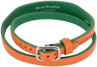 Acne Studios Bracelets - Item 50202009
