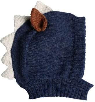 Oeuf Baby Alpaca Knit Hat