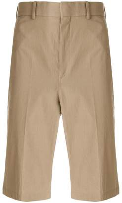Neil Barrett classic bermuda shorts