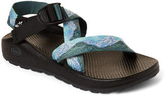 Chaco Rocky Green Z/1 Classic Sport Sandals
