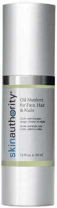 Skin Authority Oil Nutrient for Face, Hair & Nails