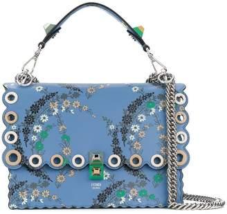 Fendi Kan I eyelet handbag