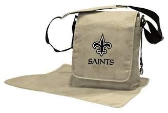 LilFan NFL LilFan Diaper Messenger Bag