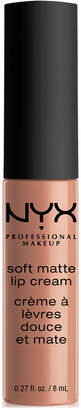 Nyx Professional Makeup Soft Matte Lip Cream $6.50 thestylecure.com