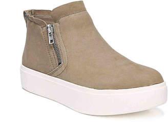 Dr. Scholl's Abbot Platform High-Top Sneaker - Women's