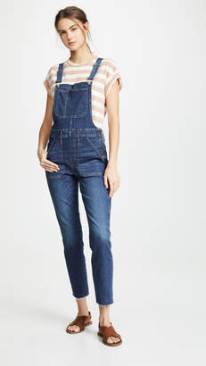 25904541730f Madewell Overalls - ShopStyle