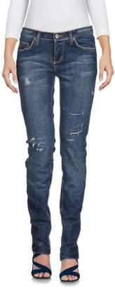 Alysi Denim pants - Item 42674960JB