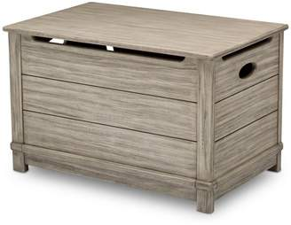 Delta Children Monterey Hope Chest Toy Box