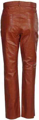 Philosophy di Lorenzo Serafini Philosophy Leather Pant #3