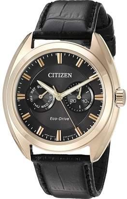 Citizen BU4013-07H Eco-Drive Watches