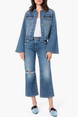 Joe's Jeans The Wyatt Crop