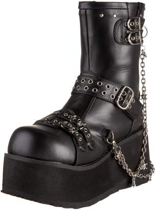 Pleaser USA Demonia By Women's Clash-430 Boot