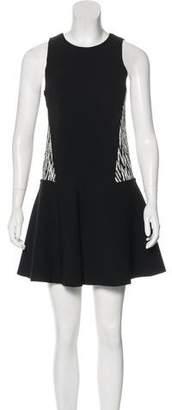 Proenza Schouler Sleeveless Mini Dress
