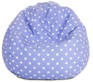 Viv + Rae Telly Bean Bag Chair Viv + Rae
