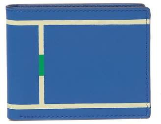 Fossil Eliot Bifold Leather Wallet