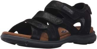 New Balance Aravon by Women's Revsoleil Flat Sandal