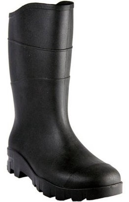 Unbranded Unisex Rubber Rain Boots