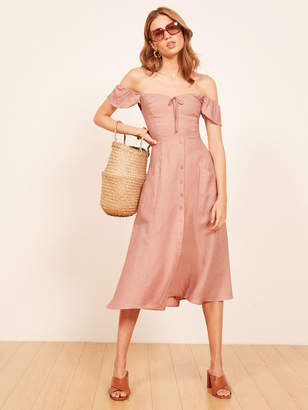 Reformation Francis Dress