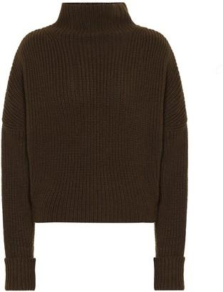 Petar Petrov Kate cashmere sweater