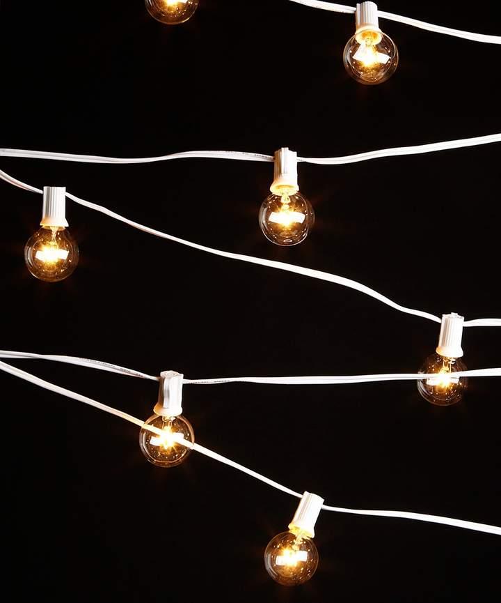 Summer Globe String Light Set