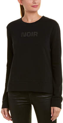 French Connection Noir Sweatshirt