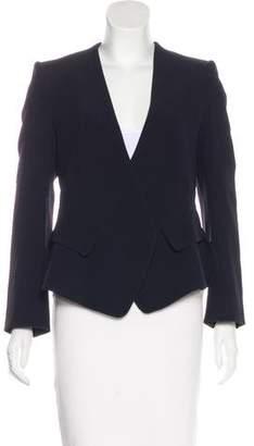 Chloé 2016 Structured Jacket
