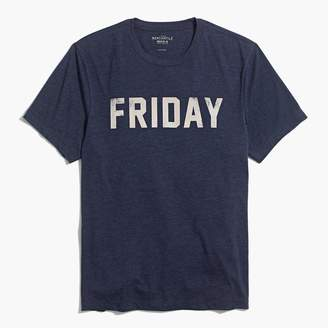 J.Crew Friday T-shirt