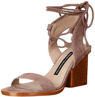 French Connection Women's Jalena Dress Sandal