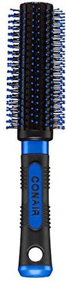 Conair Pro Hair Brush with Nylon Bristle, Round, Full $6.99 thestylecure.com