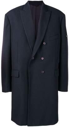 Balenciaga Washed DB jacket
