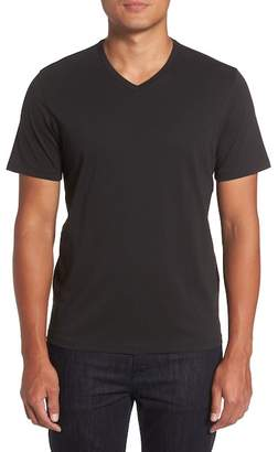 Zachary Prell Mercer V-Neck Slim Fit T-Shirt