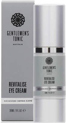 Gentlemen's Tonic Advanced Derma Care Revitalise Eye Cream 30ml