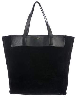 Saint Laurent Reversible East-West Tote