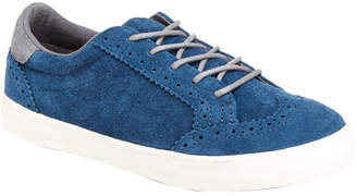 Hanna Andersson Edvard Lace-Up Sneaker