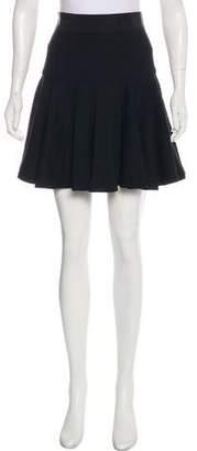 Milly Mini Skater Skirt