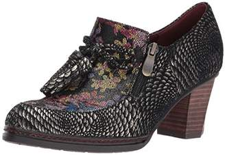 Spring Step L'Artiste by Women's Madalena Ankle Bootie