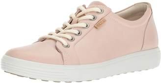 Ecco Shoes Women's Soft 7 Lace Fashion Sneakers