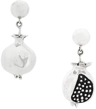 Pamela Love Persephone earrings