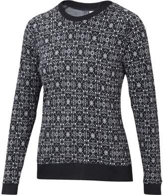 Ibex Juliet Crew Sweater - Women's