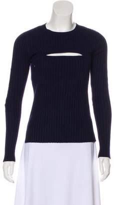 Frame Wool Crew Neck Sweater