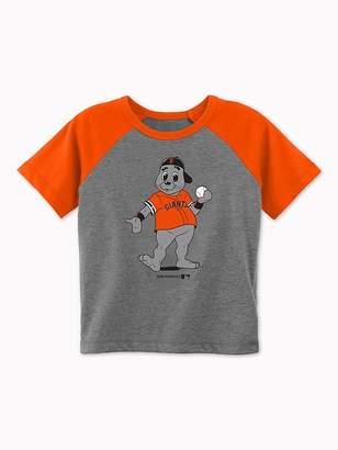 Old Navy MLB® Team-Mascot Raglan Tee for Toddler Boys