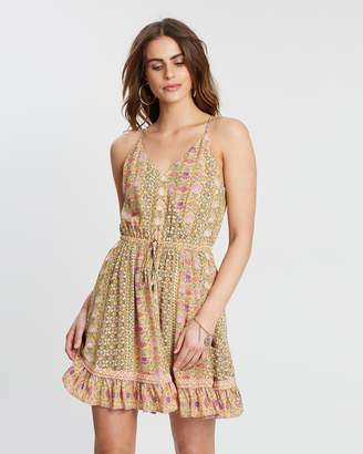 Tigerlily Anna Dress