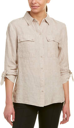Jones New York Linen Top