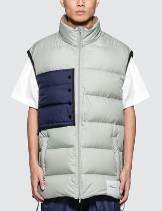 3.1 Phillip Lim Oversized Down Vest
